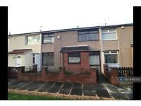 2 bedroom house in Sedgebrook Gardens, Middlesbrough, TS3 (2 bed)