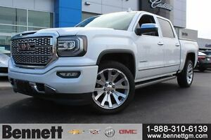 2016 GMC Sierra 1500 Denali - Everything you would expect + more Kitchener / Waterloo Kitchener Area image 1