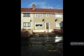 2 bedroom house in Jermond Drive, Irvine, KA12 (2 bed)