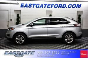 2015 Ford Edge SEL Leather Roof Navigation
