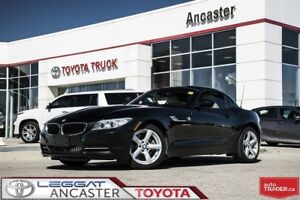 2014 BMW Z4 28i ONLY 8325 KMS !!