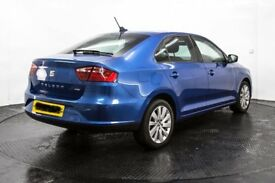 Seat Toledo 64 plate - Great Car to Drive