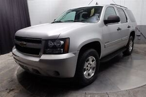 2010 Chevrolet Tahoe 4x4 A/C MAGS 9PASSAGERS