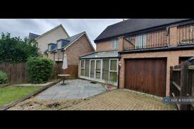3 bedroom house in Colindale Street, Monkston Park, Milton Keynes, MK10 (3 bed) (#1058767)