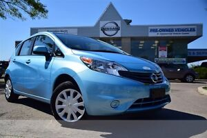 2014 Nissan Versa Note 1.6 SV Convenience Package *Rear View Cam