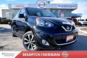 2016 Nissan Micra SR *Bluetooth|Rear view monitor*