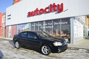 2012 Dodge Avenger SXT | Heated Seats | Affordable Payments |