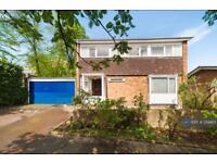 3 bedroom house in Walkerscroft Mead, London, SE21 (3 bed)