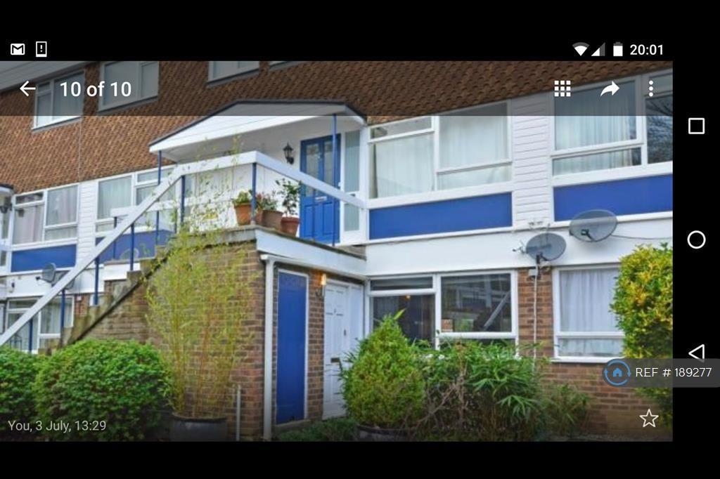3 bedroom flat in Rutland Court, Chislehurst, BR7 (3 bed)
