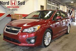 2013 Subaru Impreza *2.0i Sport Package**TOIT OUVRANT*