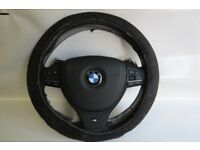 BMW M Sport Tech F10 F11 F12 Multifunction Steering wheel airbag shifter DSG