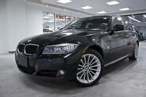 2011 BMW 3 Series 328i xDrive Classic Edition, ONE OWNER, NO ACC
