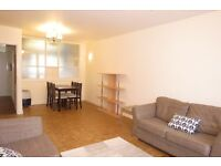 Perfect For Sharers, Two Double Bedroom Spacious Flat In Putney, Close To Station and Tube