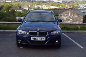 BMW 318D Touring Sport Step Auto - Full service history