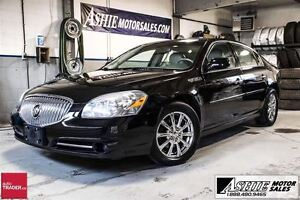2010 Buick Lucerne CXL LEATHER/HEATED/COOLED SEATS! SUNROOF!