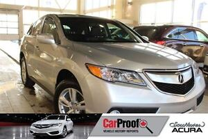 2014 Acura RDX Finance from 0.9% Extended Acura Warranty