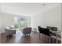 BRAND NEW VACANT 2 BEDROOM 2 BATH APARTMENT BRENT HOUSE WANDSWORTH ROAD VAUXHALL CLAPHAM JUNCTION
