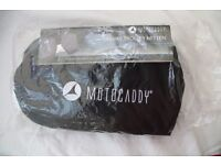 Motocaddy Rainsafe And Motocaddy Trolley Deluxe Mittens