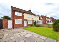 Two Bedroom Semi Detached House Available February 2017