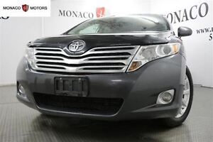 2009 Toyota Venza FWD 2.4L PREMIUM PKG BLUETOOTH HEATED SEATS SU