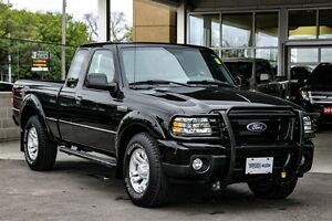 2010 Ford Ranger Sport Supercab 4WD Rare Dont Miss out on This H