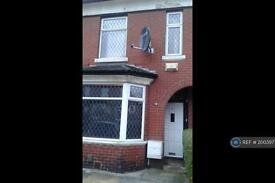 3 bedroom house in Graham Road, Salford, M6 (3 bed)