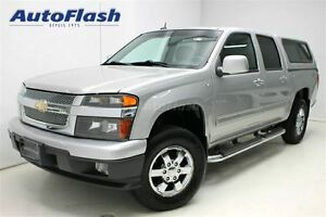 2010 GMC Canyon *Colorado *LT *5.3L V8! *Rare! Cuir/Leather *