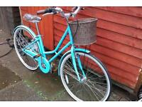 New Dutch style city /town bike