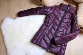 G-STAR RAW alaska classic coat RRP £200