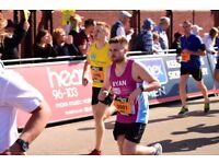 Volunteer for photographer for Bristol Half Marathon