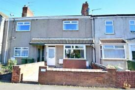 1 bedroom flat in Ainslie Street, Grimsby, N E Lincolnshire, DN32