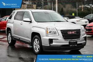 2016 GMC Terrain SLE-1 Satellite Radio and Backup Camera