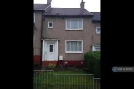 2 bedroom house in Cuillins Road, Rutherglen, Glasgow, G73 (2 bed)