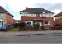 3 bedroom house in Grangetown, Middlesborough, TS6 (3 bed)