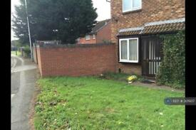 1 bedroom house in Berrydale Road, Hayes, UB4 (1 bed)