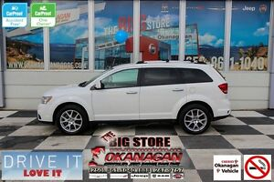 2015 Dodge Journey R/T, No-Accidents, Not Smoked In!