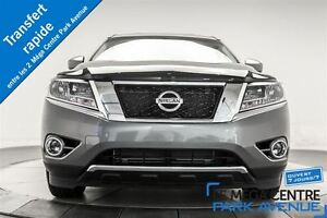 2015 Nissan Pathfinder 7 PASSAGERS S AWD