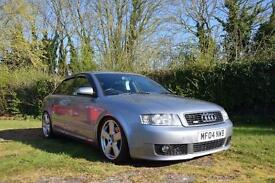 Audi A4 1.8t sline/swaps for a diesel golf