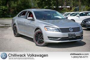 2014 Volkswagen Passat 1.8 TSI CUSTOM