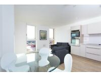 BRAND NEW 1 BED - LOOP COURT, ENDERBY WHARF SE10 - GREENWICH CANADA WATER SURREY QUAYS CITY