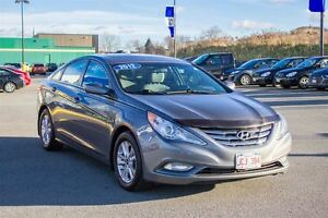 2012 Hyundai Sonata GLS! SUNROOF! REMOTE START! $78 B/W