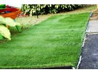 Grono Premier Plus 30mm Artificial Grass 3.0m x 1.10m