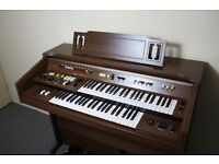 Top Organs Yamaha B55N Electone excellent with stool