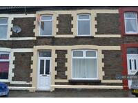 3 bedroom house in Nythbran Terrace, Porth, CF39 (3 bed)
