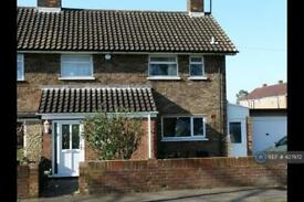 3 bedroom house in Woodcote, Bedford, MK41 (3 bed)
