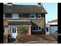 3 bedroom house in Woodcote, Bedford, MK41 (3 bed)