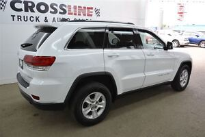 2015 Jeep Grand Cherokee Laredo- Everyone Approved Financing Edmonton Edmonton Area image 15