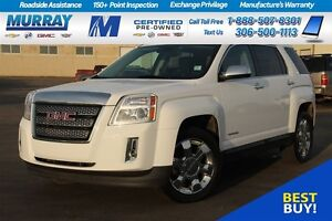 2013 GMC Terrain *FINANCING AS LOW AS 0.9%* Moose Jaw Regina Area image 1