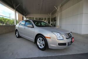 2009 Ford Fusion SE Sedan 2.3L with only 86000 kms
