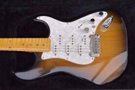 USA G&L Comanche Electric Guitar for sale ( guitars made by creature of Fender guitars)